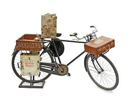 Le Botteghe Fiorentine Su Due Ruote.I Mestieri Su Due Ruote L Era Della Bicicletta L