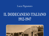 Il dodecaneso italiano I