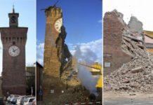 La terra trema nell'Italia del Nord Sei morti e decine di feriti in Emilia