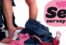 indagine studenti universitari inglesi e sesso 2014
