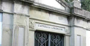 tomba di Carlo Lorenzini.