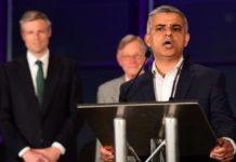 """Voto Gb, Khan conquista Londra video Rep Tv """"Sembrava impossibile"""""""