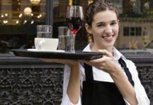 Londra: Cameriere,camerieri, barman anche per chi non p … - offerte di lavoro all'estero Estero