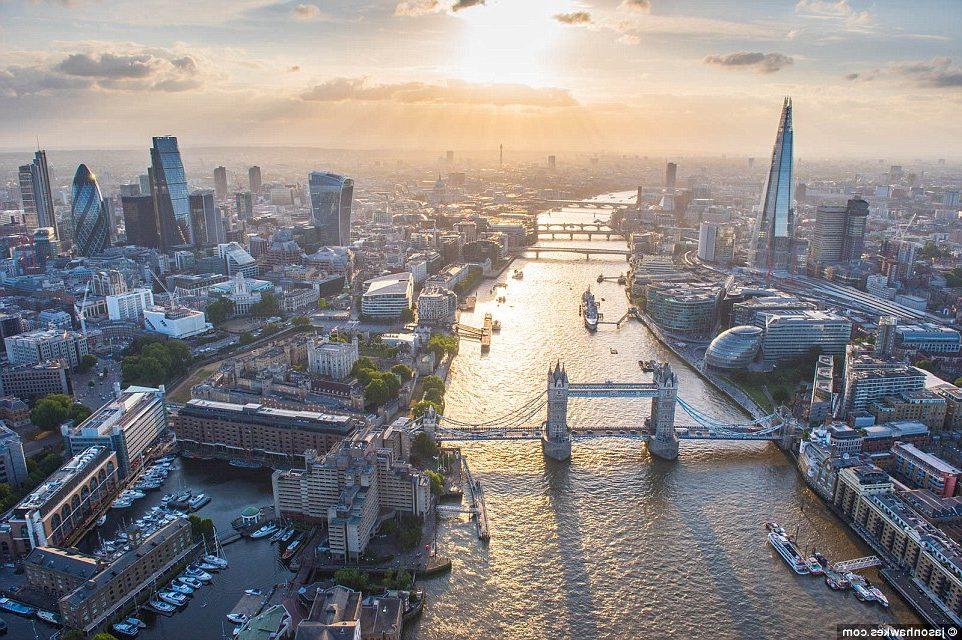 Grandi risparmi sui viaggi a Londra dopo la Brexit - visitlondon.com -