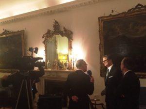 ambasciata italiana a Londra