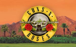 Guns N' Roses italoeuropeo
