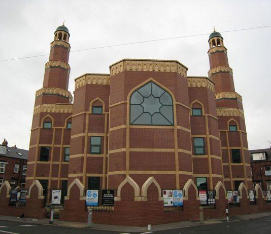 bimba musulmana