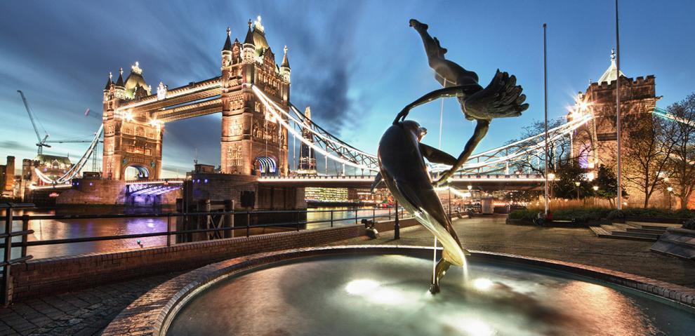 Londra si prepara ad un rapido aumento di turisti italiani - Posti piu importanti di londra ...
