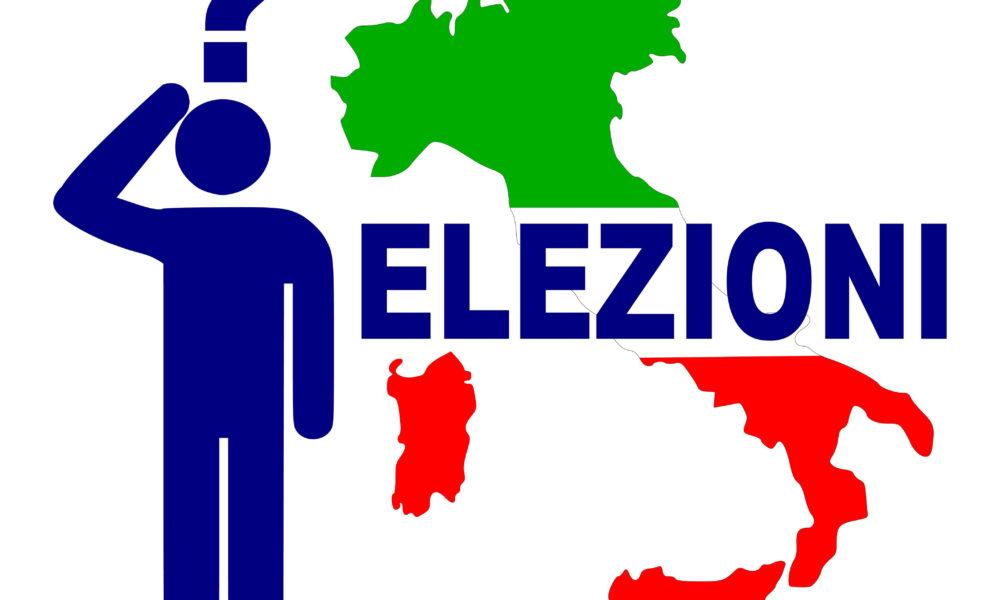 Elezioni politiche 2018 ecco come si vota e come si vota for Indirizzo della camera dei deputati