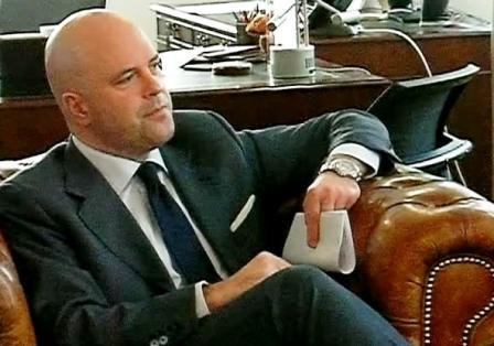 cconsole generale Massimiliano Mazzanti