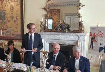 foto Ambasciata londra