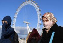 london coronavirus - italoeuropeo londononeradio