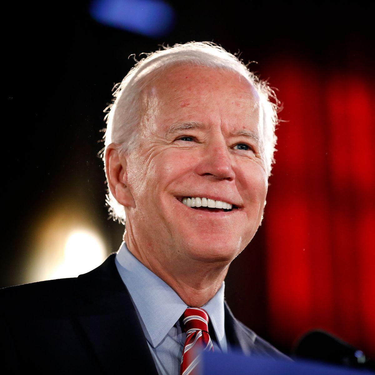 Joe Biden e' il 46esimo presidente degli Stati Uniti d'America