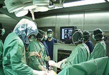 Un fluido colora le cellule malate chirurgia oncologica più sicura