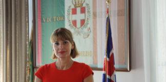 Ambasciatore britannicaitaloeuropeo LondoONEradio