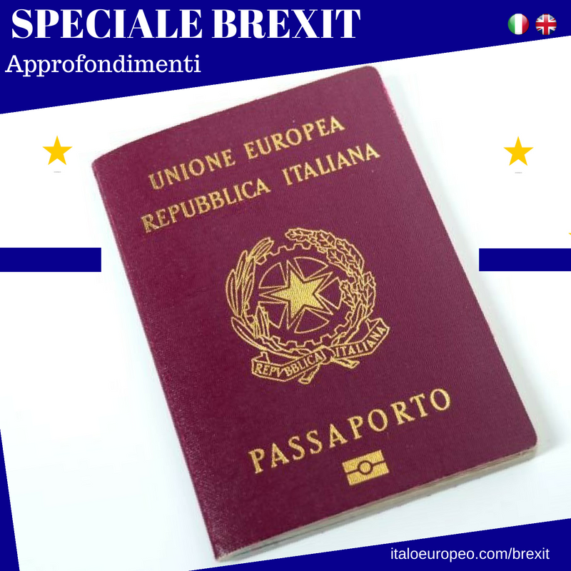 Italoeuropeo Brexit