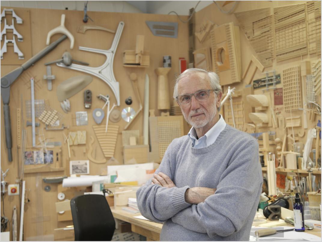 Opere Di Renzo Piano renzo piano, orgoglio italiano che ama londra - l