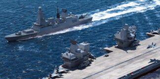 HMS Queen Elizabeth,